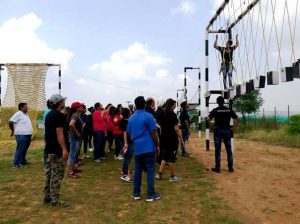 Games & sport activity in Delhi NCR