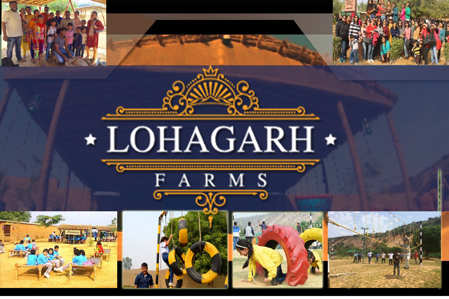 Best Tourist Place Lohagarh